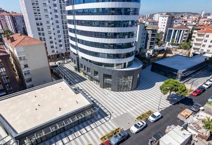 پروژه NURSANLAR خریدو فروش ملک و خانه در استانبول
