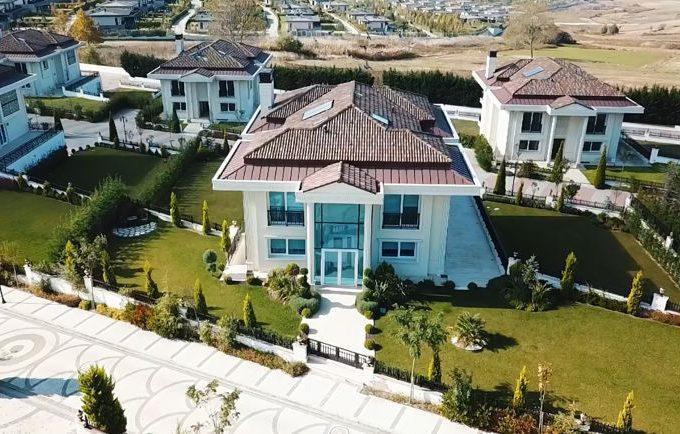 پروژه ACAR خریدو فروش ملک و خانه در استانبول